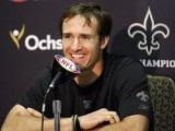 It's Official 5 More Years Of Brees In New Orleans!!!