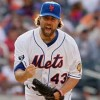 Did Dickey Deserve the Start?