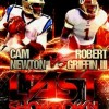 RG3, He is No Cam Newton, He's Better