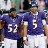 Changing of the Guard, the Baltimore Ravens