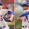 Random Thoughts Time- A Look Around The Mets Pt.1