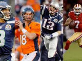 NFL- The Coaching Landscape and Conference Finals Preview