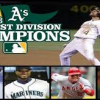MLB 2014 Season Primer– AL West Preview