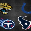 NFL – Team Improvements and Needs Heading Into Draft – AFC South