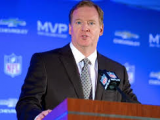 NFL, NFLPA Discuss Expanding Playoffs