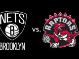 2014 NBA Playoffs First Round Preview – Brooklyn Nets vs. Toronto Raptors