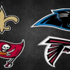 NFL – Team Improvements and Needs Heading Into Draft – NFC South
