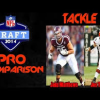 SportsZone's 2014 NFL Draft Preview- Offensive Tackles