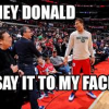 The Donald Sterling Problem