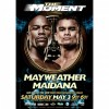 The Moment : Mayweather vs. Maidana Preview and Predictions