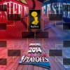 2014 NBA Playoffs – Conference Semifinals Preview