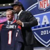 2014 NFL Draft- First Round Rundown