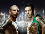Miguel Cotto vs. Sergio Martinez Preview