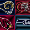 NFL- Team Improvements and Needs Heading Into Draft- NFC West