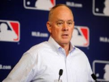 New York Mets Report 5/26- Valverde Released, Hudgens Fired