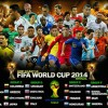 SportsZone's 2014 World Cup Soccer Preview