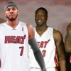 Big Four In South Beach?