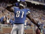Fantasy Football 2014- Top Five Wide Receivers