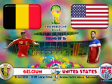 2014 World Cup- US Men's Team to Knockout Round