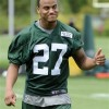 New York Jets Training Camp Notes