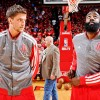 Has Chandler Parsons Recharged the Dallas/Houston Rivalry?