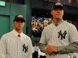 Midseason Prospects Review- New York Yankees