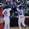 New York Mets– Why Are Bobby Abreu and Chris Young Still There?