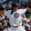 Chicago Cubs Trade Samarjdzija, Hammel To Oakland A's