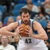 Where Will Kevin Love Play This Season?