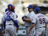 Will Bartolo Colon Still be a Met on September First?