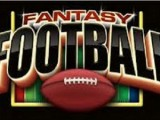 Fantasy Football Week Two- Sit 'em Down!!!