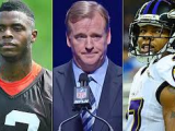 Josh Gordon Vs Ray Rice: Separate and Emphatically Not Equal