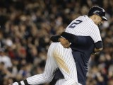 Derek Jeter Hit Walk-Off In Final Yankee Stadium At Bat
