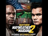 Mayhem: Mayweather vs Maidana II Preview and Predictions
