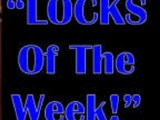 Week Two Predictions– Lock It Up!!