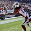 Larry Fitzgerald the Patriot?