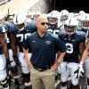 NCAA Takes Back Penn State's Bowl Ban, Scholarship Limits