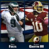2014 NFL Preview- NFC East