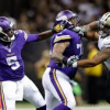 Teddy Bridgewater Takes The Reigns