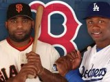 Pros and Cons- Boston Red Sox sign Hanley Ramirez and Pablo Sandoval