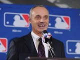 Welcome Commissioner Rob Manfred