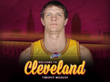 Trade Grades- Timofey Mozgov to the Cavaliers
