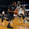 Brooklyn Nets Trade Garnett For Athleticism