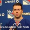 New York Rangers Add Yandle for Stanley Cup Charge