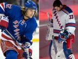 New York Rangers Trade Talbot and Hagelin During Draft's Wild Second Day
