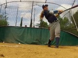 French Teenager First Female To Qualify for MLB International Prospect Registration