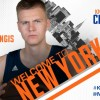 Phil Jackson's New York Legacy Now Tied To Kristaps Porzingis