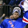 New York Rangers Shopping Cam Talbot In Advance of NHL Draft