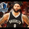 Brooklyn Nets Agree To Buyout With Deron Williams- Signs With Dallas