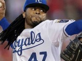 Trade Grades- Johnny Cueto Goes to Kansas City